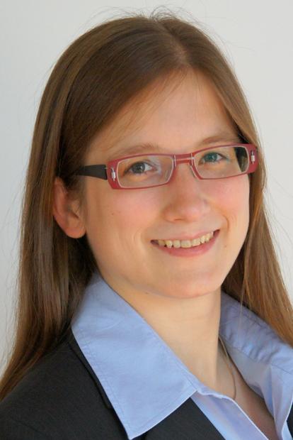 Melanie Schönstein - ms medien design Werbeagentur Kirchzarten Freiburg