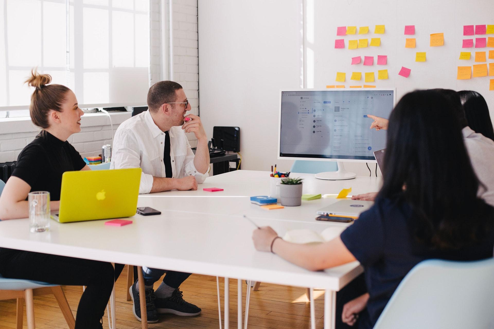 Das Team von ms medien design - Werbeagentur in Kirchzarten bei Freiburg