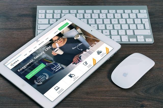 Webdesign und Webseiten von Webagentur und Werbeagentur ms medien design in Kirchzarten bei Freiburg